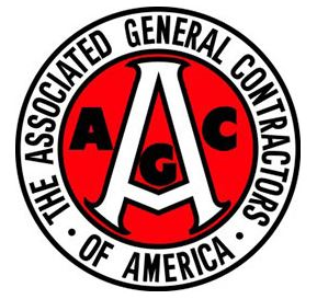 Associated General Contractors of America logo that is a clickable ink to their website