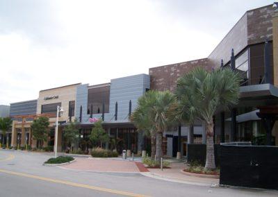 Boca Town Center shops exterior