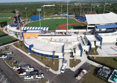 Mets Field at Clover Park